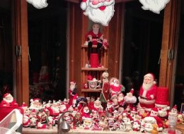 13 Over-The-Top Holiday Decorations You Have To See To Believe