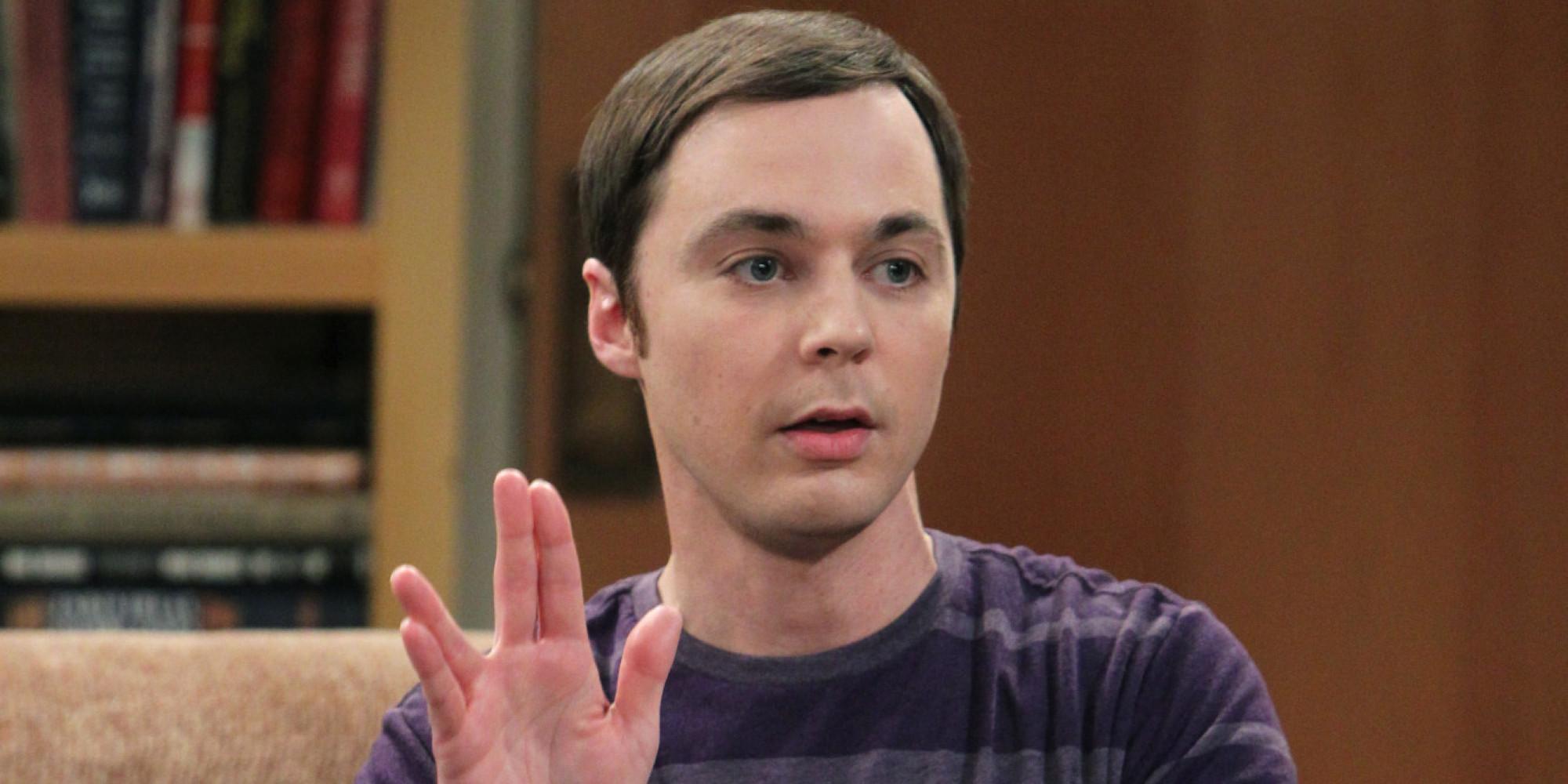 'Big Bang Theory' Star...