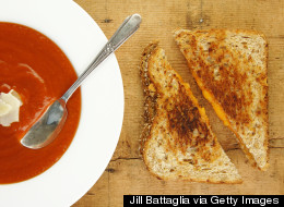 Watch: 4 Grilled Cheese Recipes That'll Rock Your World