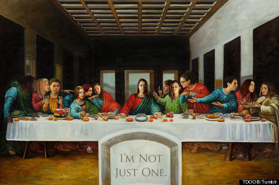 orphan black last supper