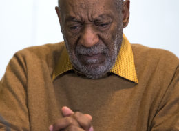 Cosby Accuser Sues Bill Cosby For 'Publicly Branding' Her A Liar