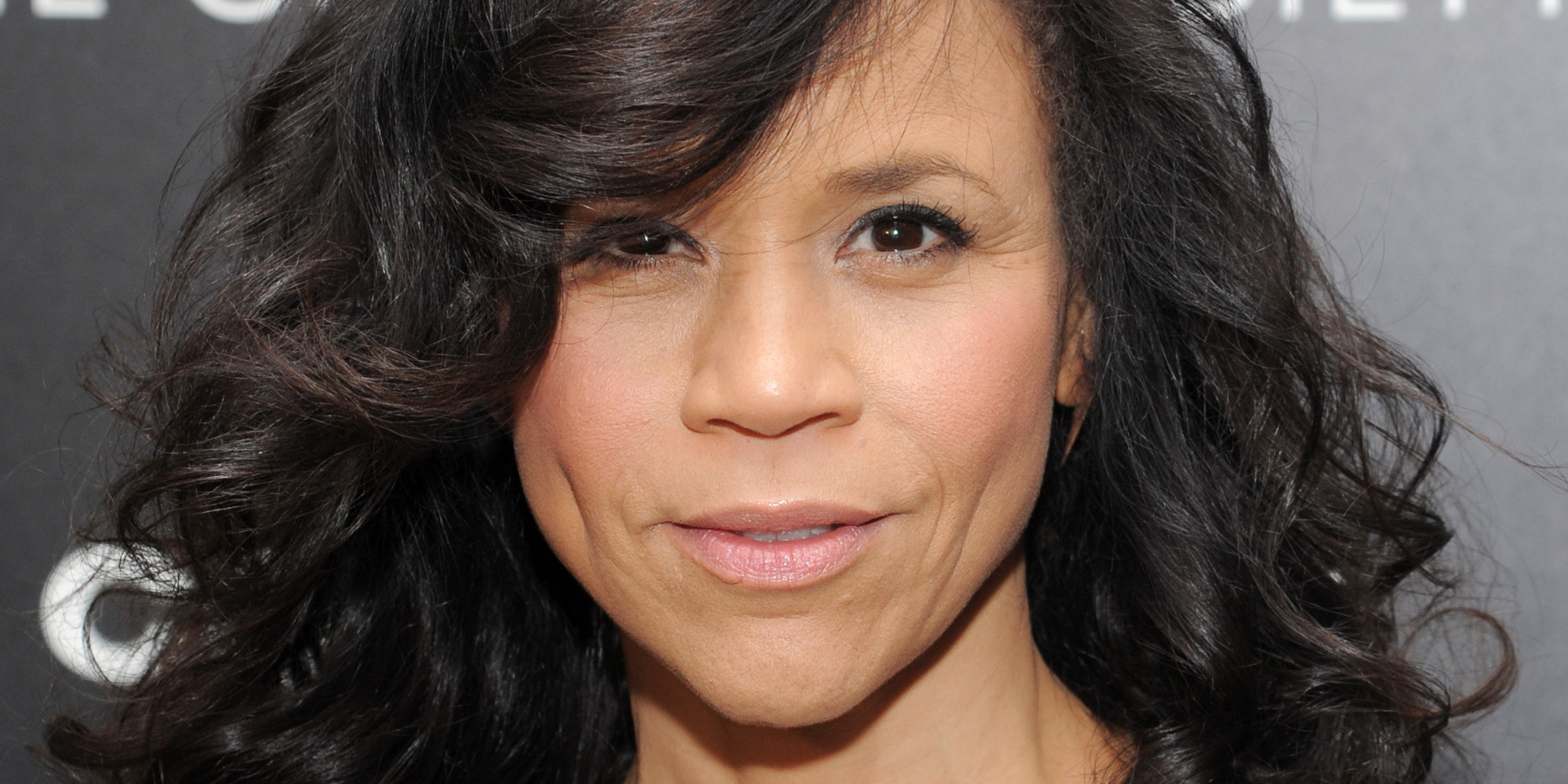 Rosie Perez Fired A Rep Who Told Her To Get Plastic Surgery To Pass For White'