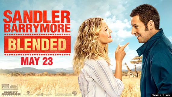 Blended 2014  Rotten Tomatoes