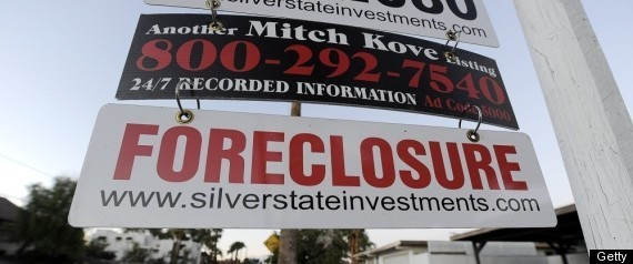 John Davis Lottery Foreclosure