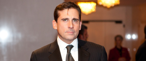 Steve Carell Leaving Office