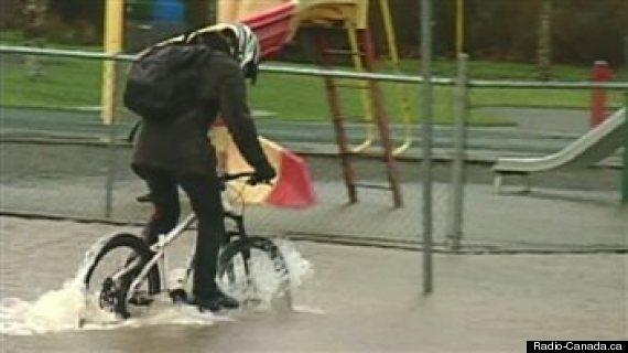 inondations colombiebritannique