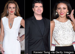 Celebs Hit The Red Carpet To Commend The Armed Forces