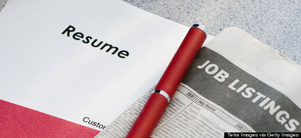 In the Age of the Snap-Judged CV - Would Yours Make the Cut?
