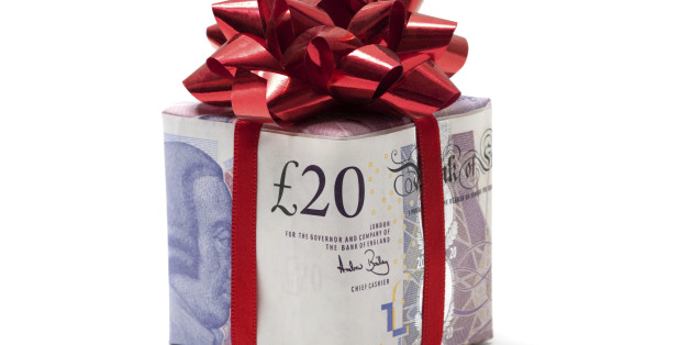 7 Absurdly Expensive Christmas Presents