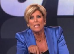 WATCH: Suze Orman Gives HuffPost Reader Lending Advice