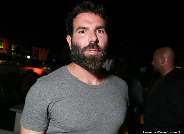 Dan Bilzerian Arrested For Trying To Make A Bomb