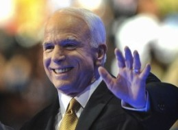 John Mccain Obama Patriot