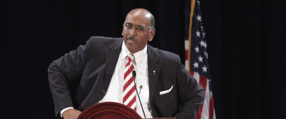 Michael Steele Rnc Deal