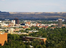 The Top 20 Small Cities For Growing Older In The U.S.