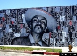 PHOTOS: The Best Of Los Angeles Street Art