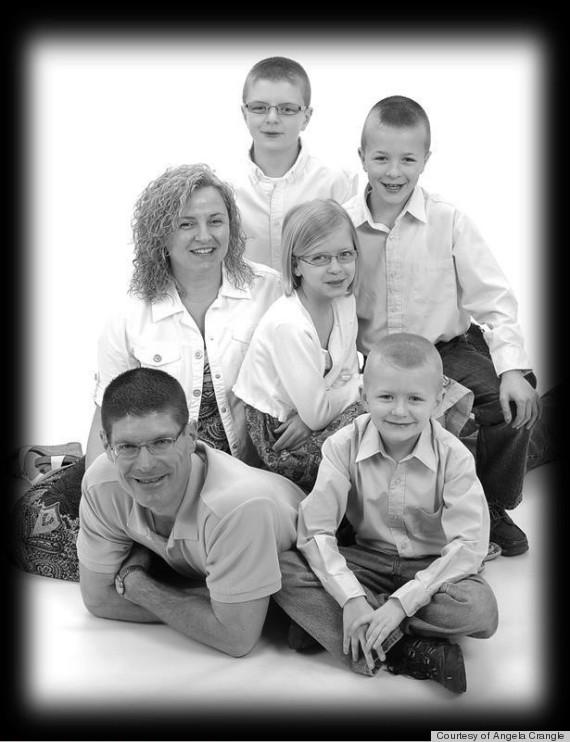 angela family