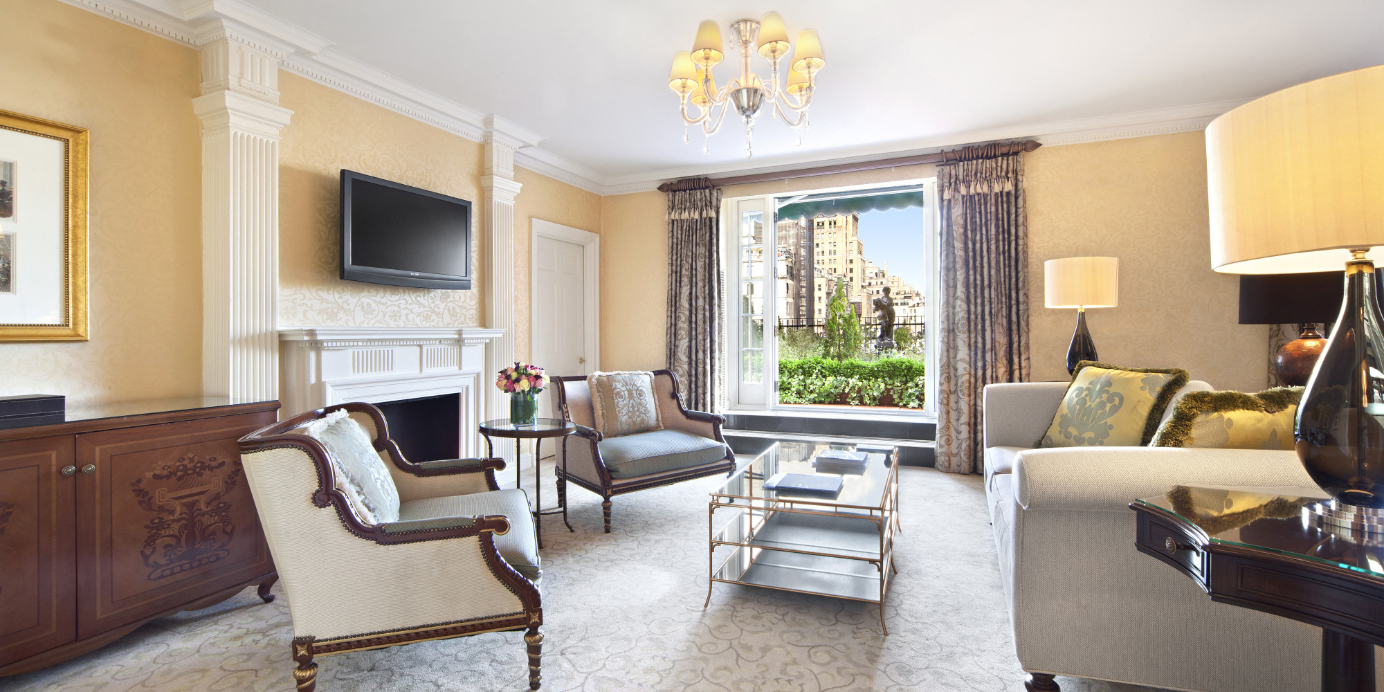 Most expensive apartment in new york city finds a renter for Most expensive apartment in new york city