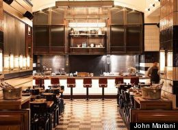 NYC's Kingside An Exemplar Of Contemporary American Cuisine