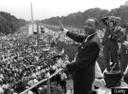Martin Luther King, Jr. Day 2011: Nation Ponders King In Wake Of Arizona Sho...