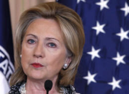 Hillary Clinton Issues Message To Tunisia After Revolution
