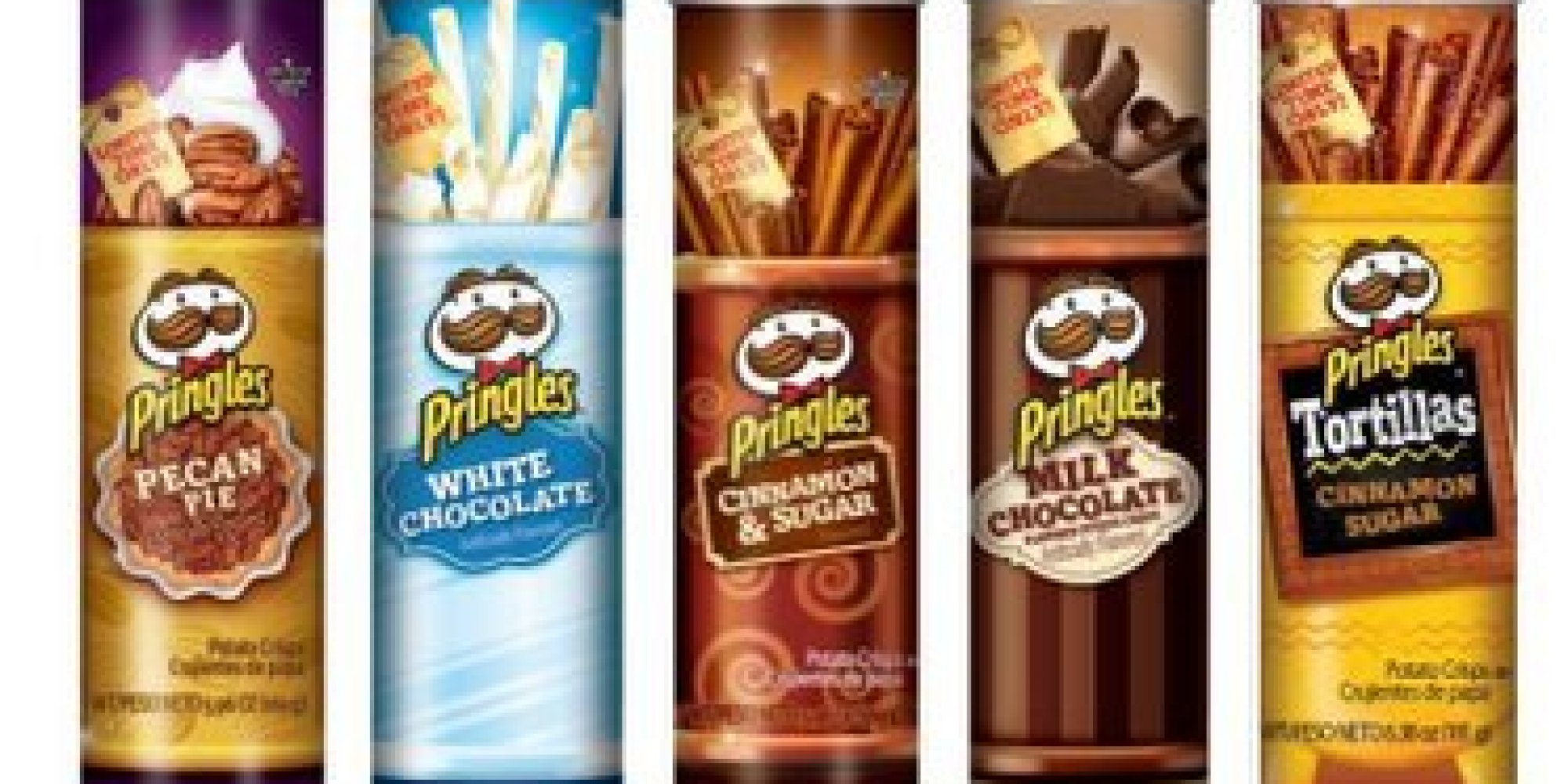 pringles new holiday flavor chips n