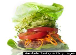 Das Veggie-Burger Duell - Jim Block vs. McDonalds