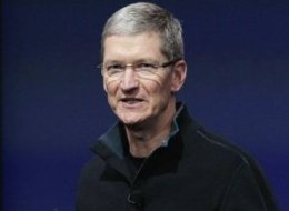 Tim Cook Apple Coo Profile Photos
