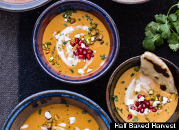 Winter Soups You Can Stand A Spoon Up In