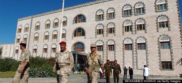 U.S. Scuttled Negotiations To Free American Held In Yemen