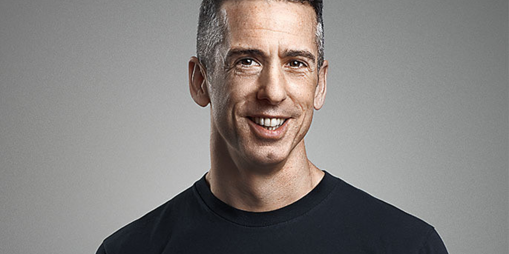 Dan Savage Gay 32