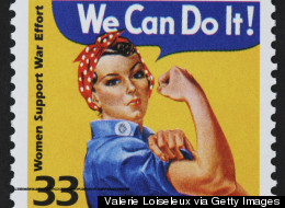Why We Need to Keep Talking About Feminism