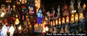 BEST NEIGHBORHOODS HOLIDAY LIGHTS
