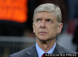 Be Careful What You Wish For: Arsenal Fans Will Rue the Day They Called for Wenger's Head