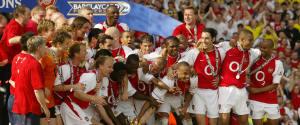 Arsenal 2004 Title