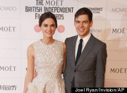 Congratulations! Keira Knightley Confirms Pregnancy
