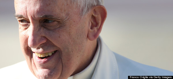 Soul Search: Why Pope Francis Is Barking Up the Wrong Tree