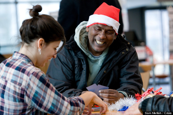 Volunteering At Christmas: Four Ways You Can Give Back On 25th ...