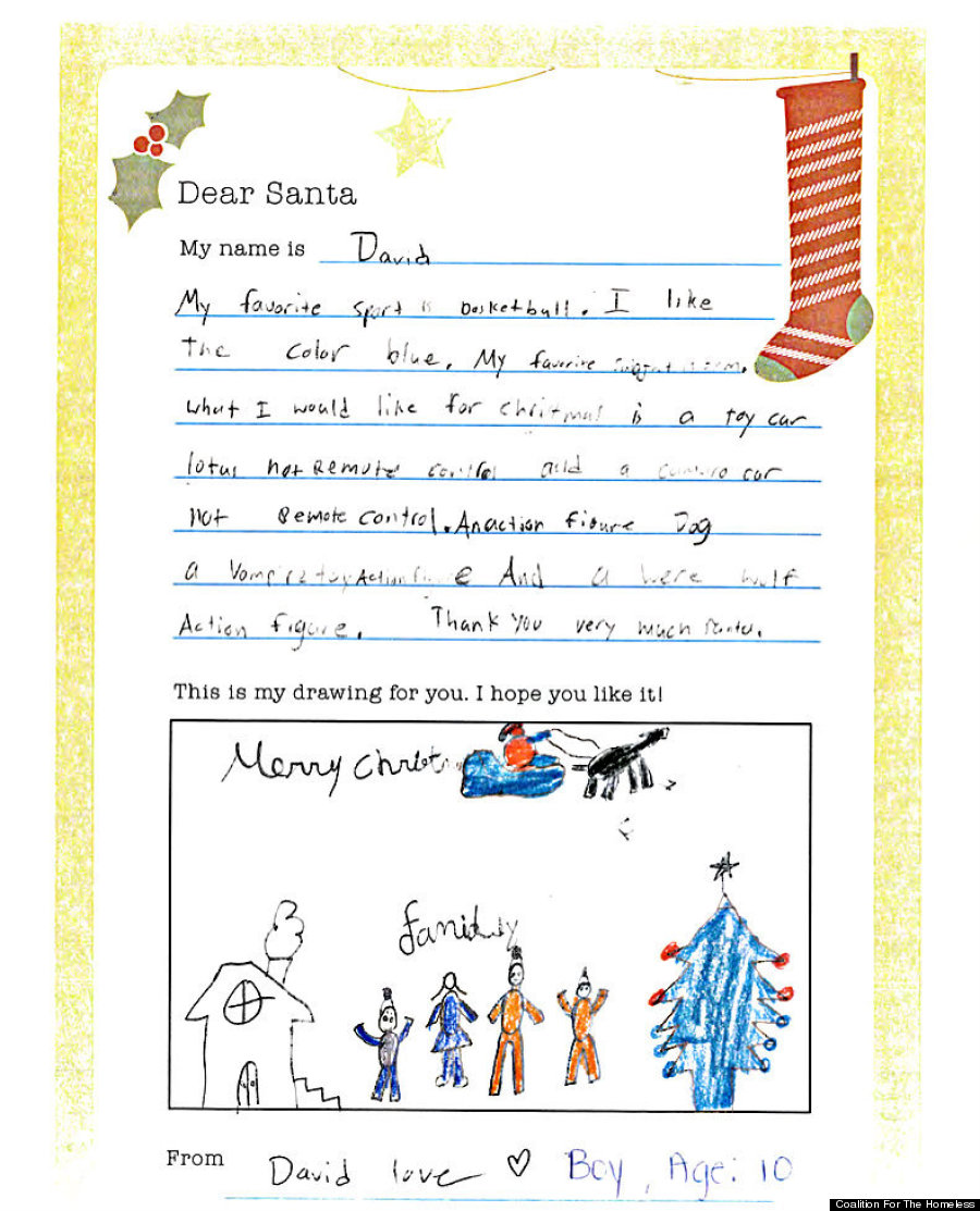 essay on santa claus There is a downside to such a magical belief that it can be a devastating event as a child to discover that a hero is nonexistent a child's belief in santa claus.