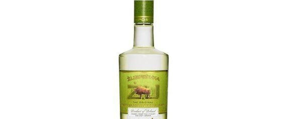 How A Banned Polish Bison Grass Vodka Made It To The U.S.