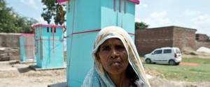 India Bathroom