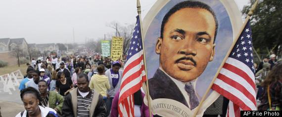 CHARLOTTE NAACP DNC MLK DAY