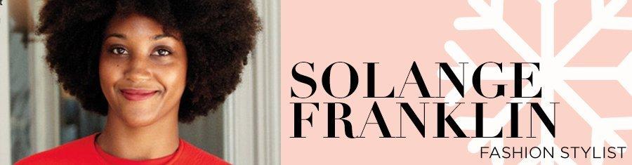 solange franklin