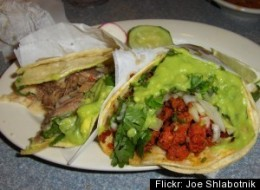 Brooklyn's Best Budget Tacos
