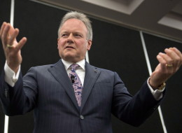 How Poloz's Negative Interest Rate Idea Could Actually Work
