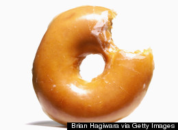 Here's The Equation For A Mathematically Perfect Doughnut