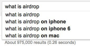 airdrop google