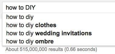 diy google