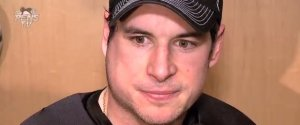 Sidney Crosby Mumps