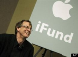 Kleiner Perkins Apple