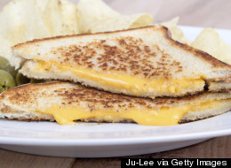 10 Insane Grilled Cheese Recipes Worth Dying For